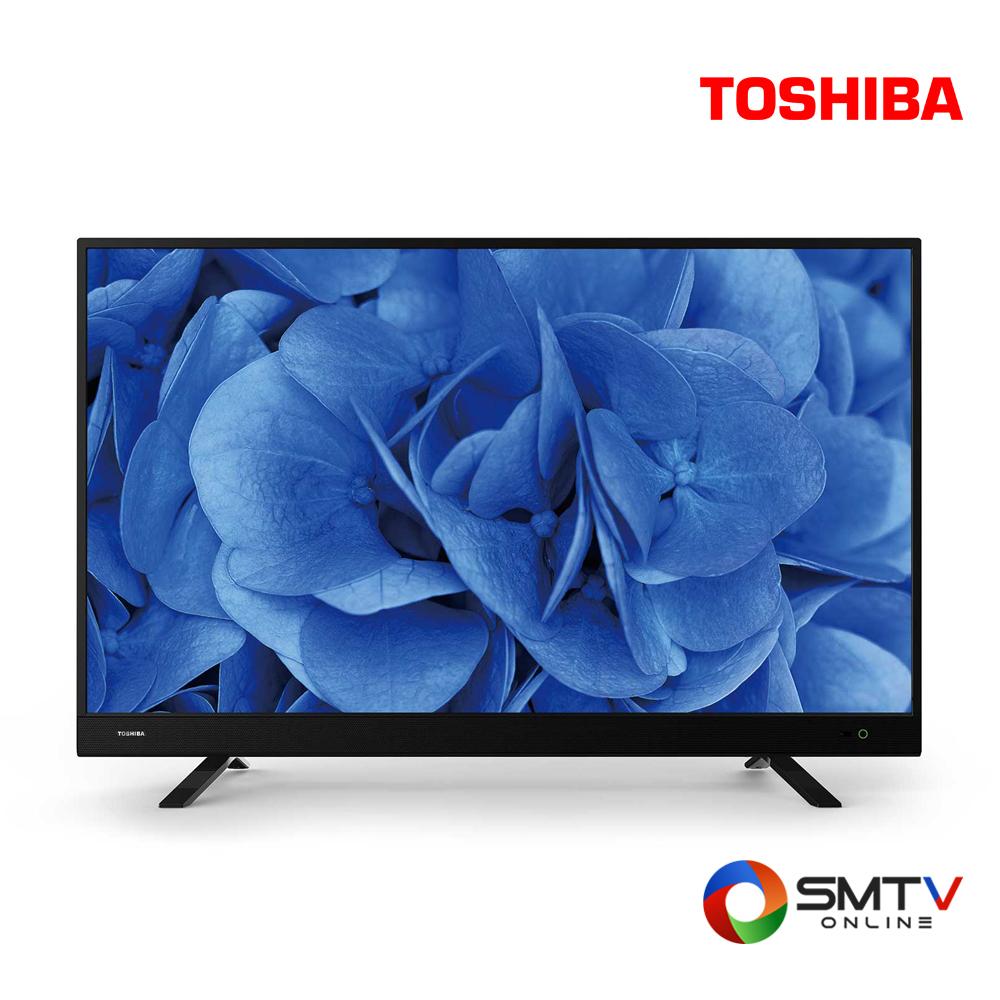 TOSHIBA LED DIGITAL TV 43″ 43L3750VT