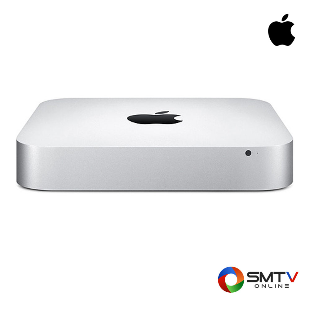 APPLE Mac Mini 1.4 GHz Dual-Core i5 (500 GB) ( mmmgem2th ) รหัสสินค้า : mmmgem2th