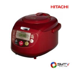 HITACHI หม้อหุงข้าว 1 ลิตร รุ่น RZDMD10 ( RZDMD10 ) รหัสสินค้า : rzdmd10dre