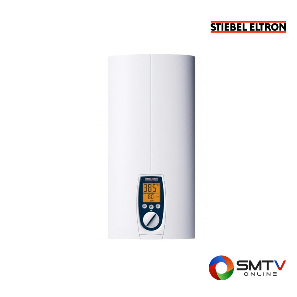 STIEBEL ELTRON เครื่องทำน้ำร้อน 11000 วัตต์ รุ่น DHB-E11SLI ( DHB-E11SLI ) รหัสสินค้า : dhbe11sli