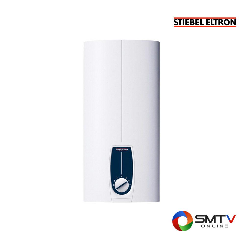STIEBEL ELTRON เครื่องทำน้ำร้อน 13000 วัตต์ รุ่น DHB-E13SLI ( DHB-E13SLI ) รหัสสินค้า : dhbe13sli