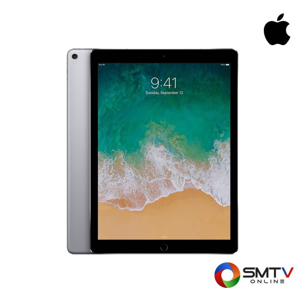 APPLE iPad ProWi-Fi 12.9 นี้ว (64 GB/256 GB/512 GB)
