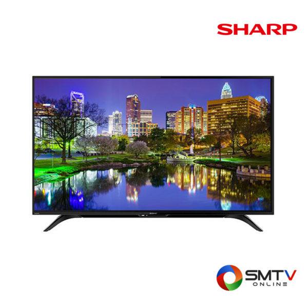 SHARP LED TV 50″ 2T C50AD1X