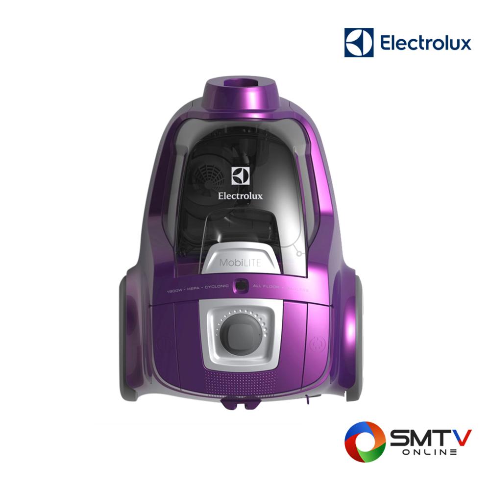 ELECTROLUX เครื่องดูดฝุ่น รุ่น ZLUX1811