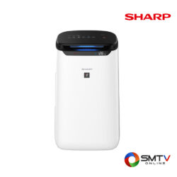 SHARP เครื่องฟอกอากาศ รุ่น FP-J60TA-W ( FP-J60TA-W ) รหัสสินค้า : fpj60taw