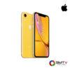 IPHONE-XR-สีเหลือง