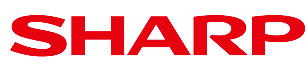 Sharp_logo_wordmark