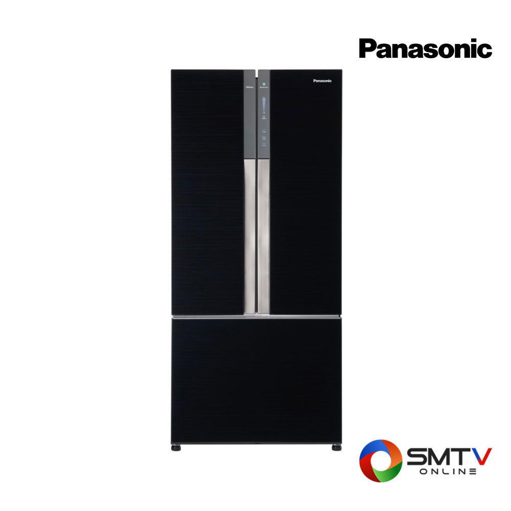 PANASONIC ตู้เย็น 3 ประตู 17.3 คิว NR-CY558GKTH ( NR-CY558GKTH ) รหัสสินค้า : nrcy558gkth