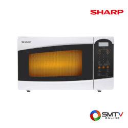 SHARP เตาอบไมโครเวฟ ขนาด 22 ลิตร รุ่น R-288 ( R-288 ) รหัสสินค้า : r288