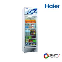 HAIER ตู้แช่เครื่องดื่ม 1 ประตู 11.2 คิว รุ่น SC-340BC ( SC-340BC ) รหัสสินค้า : sc340bc