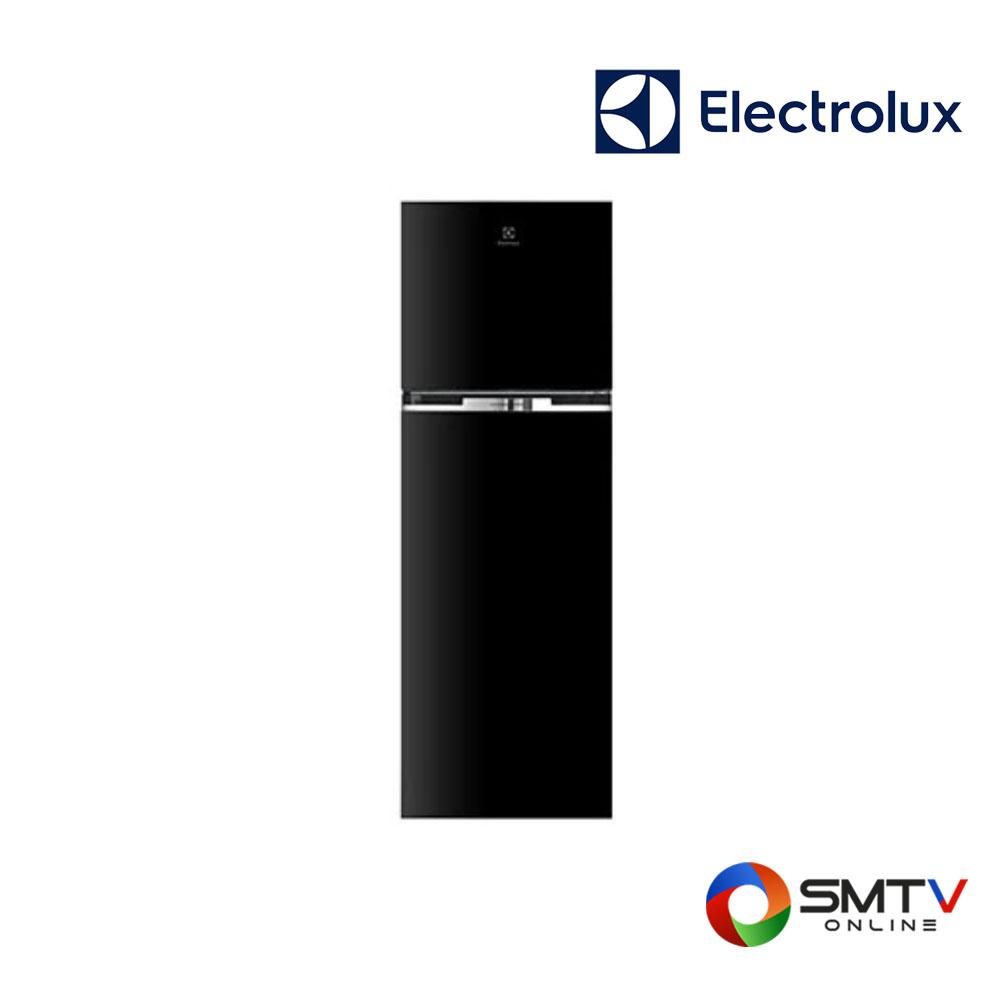 ELECTROLUX ตู้เย็น 2 ประตู 11.3 คิว รุ่น ETB3400H-H (Black)