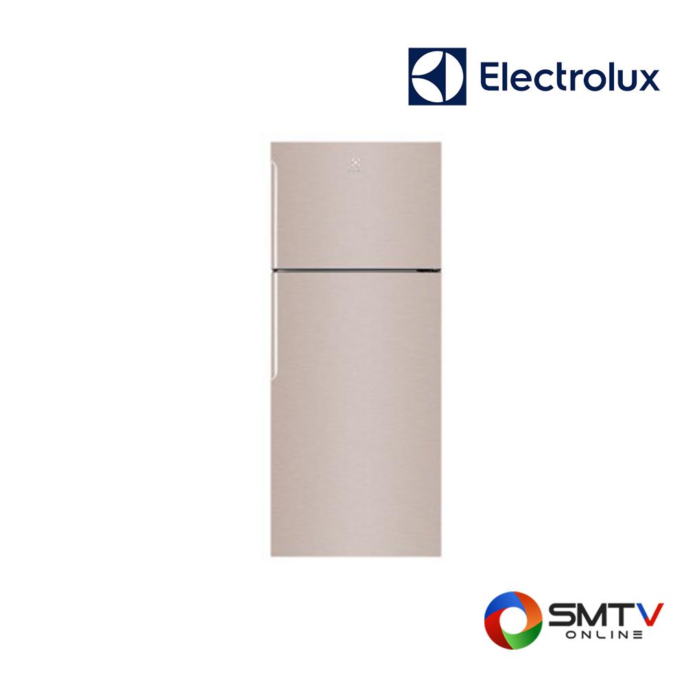 ELECTROLUX ตู้เย็น 2 ประตู 15.2 คิว รุ่น ETB4600B-G
