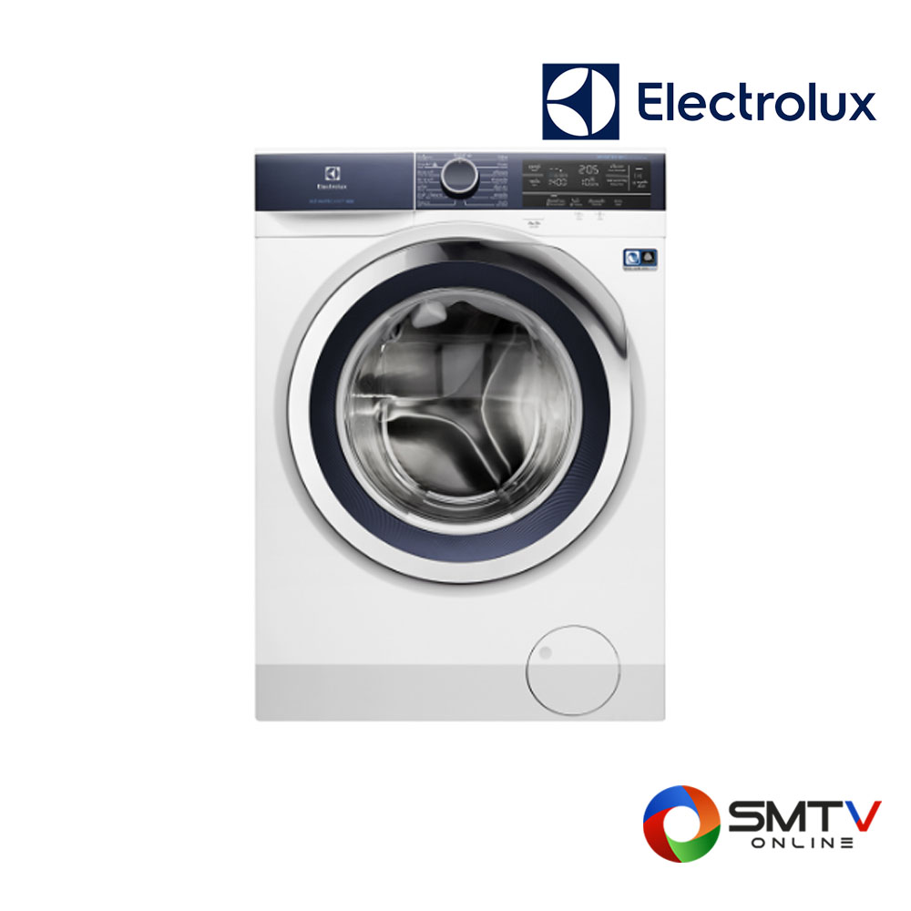 ELECTROLUX เครื่องซักผ้าฝาหน้า 10 KG รุ่น EWF1023BDWA