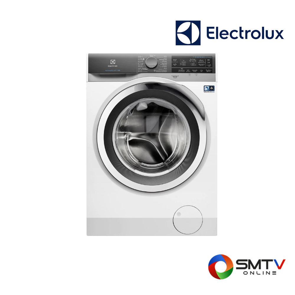ELECTROLUX เครื่องซักผ้าฝาหน้า 10 KG รุ่น EWF1042BEWA