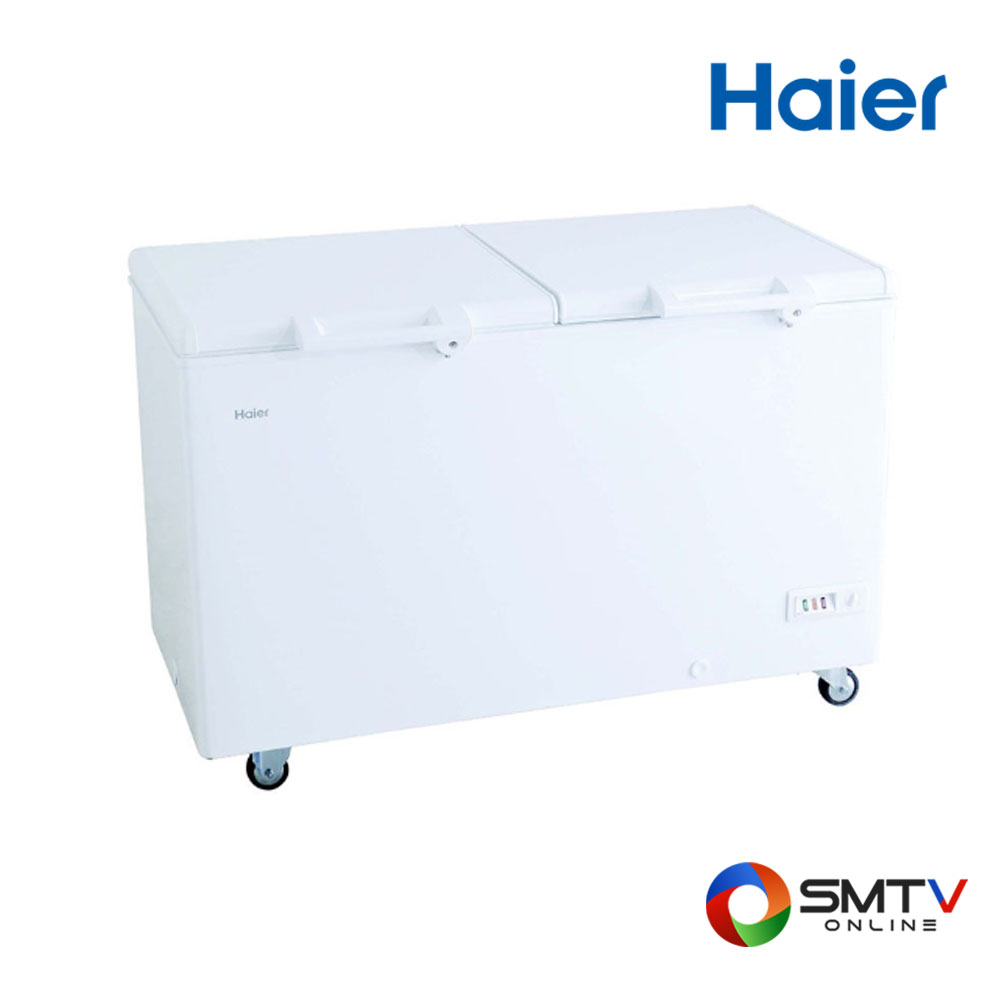 HAIER ตู้แช่แข็งฝาทึบแนวนอน 15.2 คิว รุ่น HCF-478C