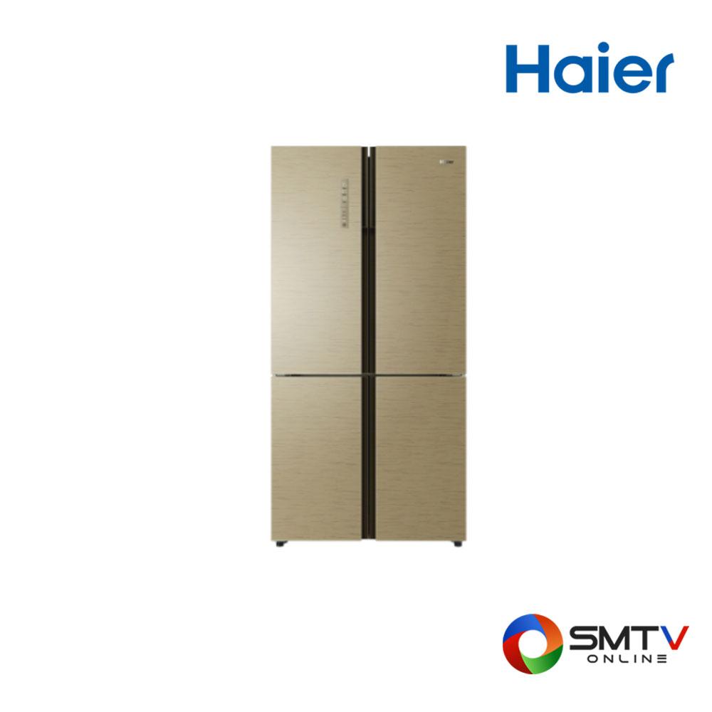 HAIER ตู้เย็น 4-6 ประตู 21 คิว รุ่น HRF-MD620