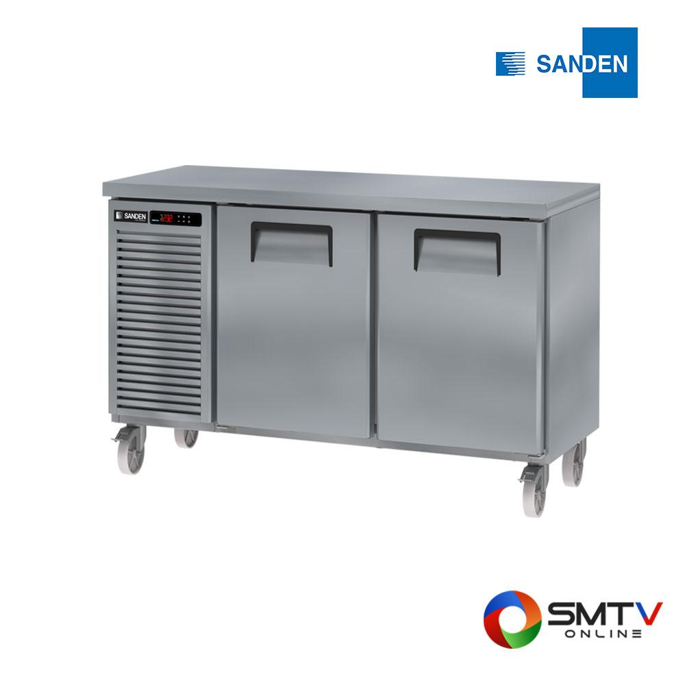 SANDEN ตู้แช่เคาน์เตอร์ 325 ลิตร รุ่น SCF2-1506-AR