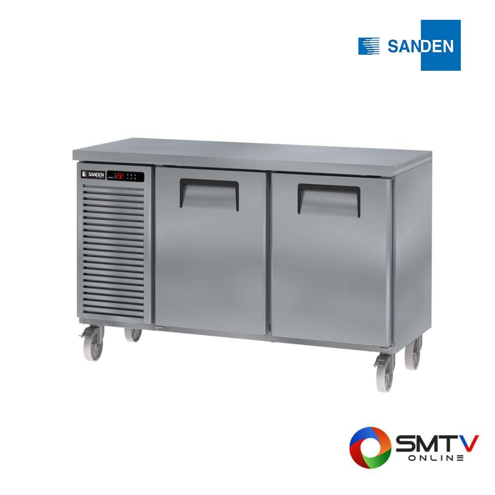 SANDEN ตู้แช่เคาน์เตอร์ 425 ลิตร รุ่น SCF2-1507-AR