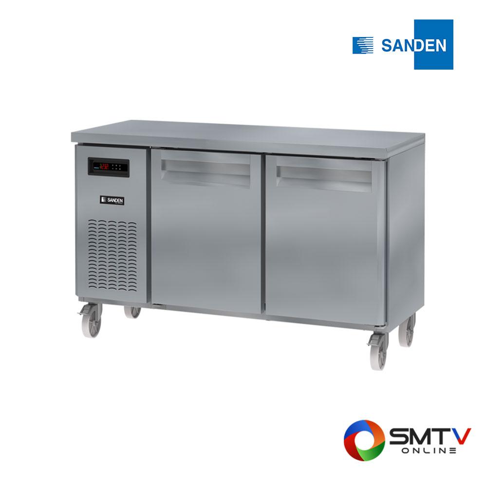SANDEN ตู้แช่เคาน์เตอร์ 425 ลิตร รุ่น SCF3-1507-AR