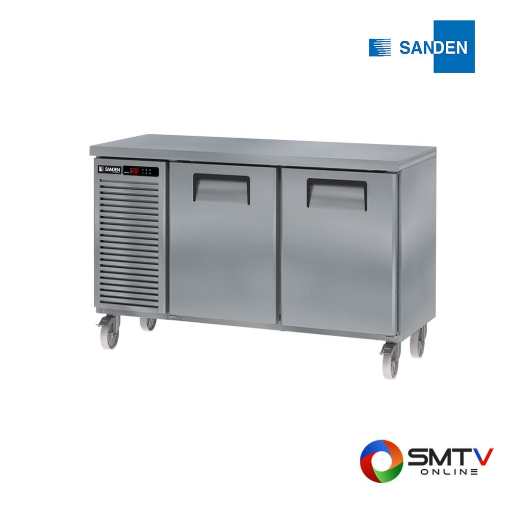SANDEN ตู้แช่เคาน์เตอร์ 325 ลิตร รุ่น SCR2-1506-AR