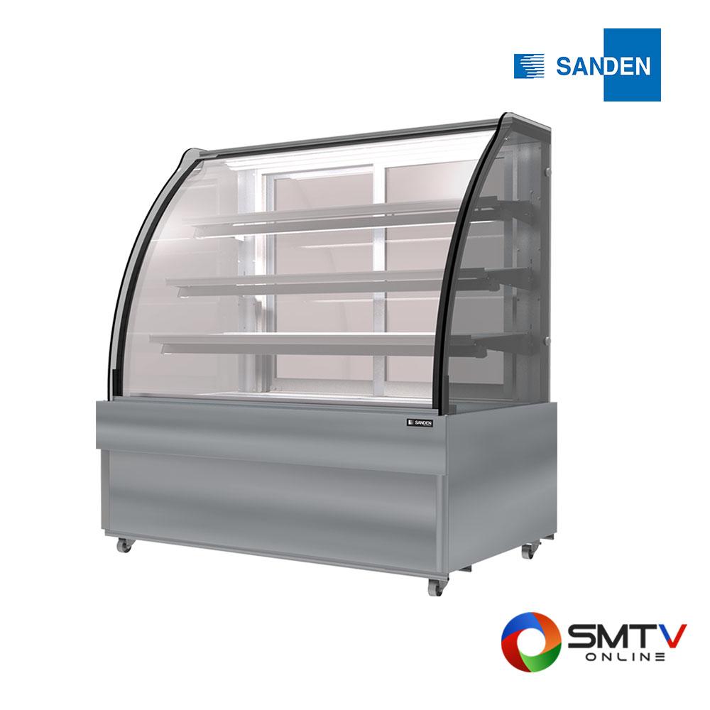 SANDEN ตู้แช่เค้ก 635 ลิตร รุ่น SKK-1507Z
