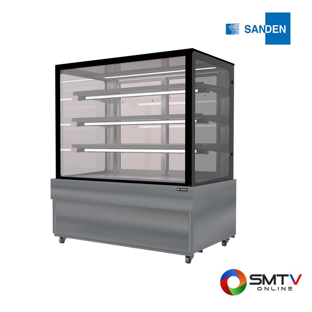 SANDEN ตู้แช่เค้กรุ่น SKS-1207Z