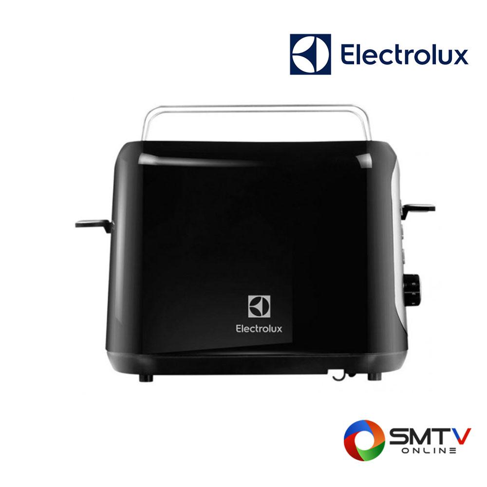 ELECTROLUX เครื่องปิ้งขนมปัง 800-940 วัตต์ รุ่น ETS3505