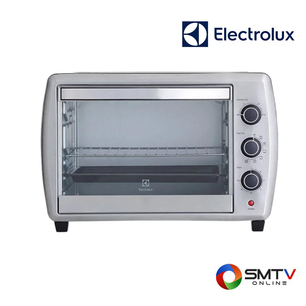 ELECTROLUX เตาไมโครเวฟธรรมดา รุ่น EOT30MXC