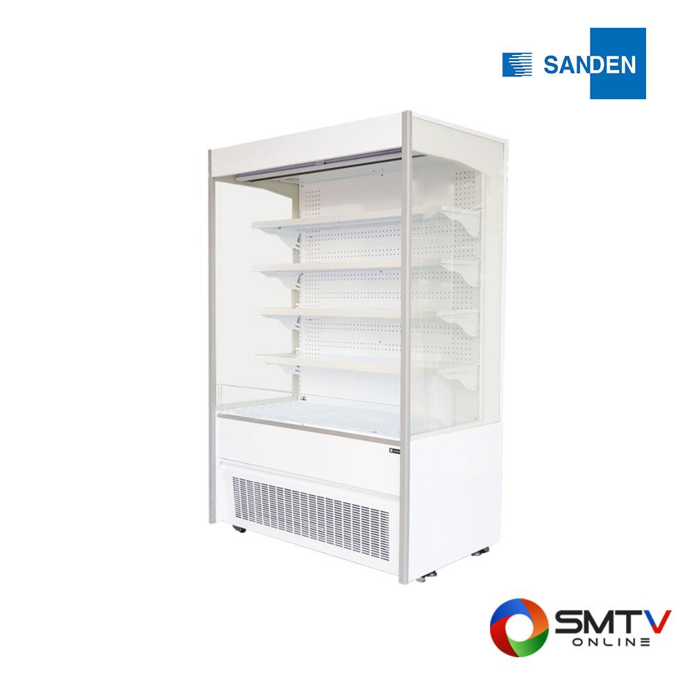 SANDEN ตู้แช่เย็น Show Case19.7 คิว รุ่น SSD-1210