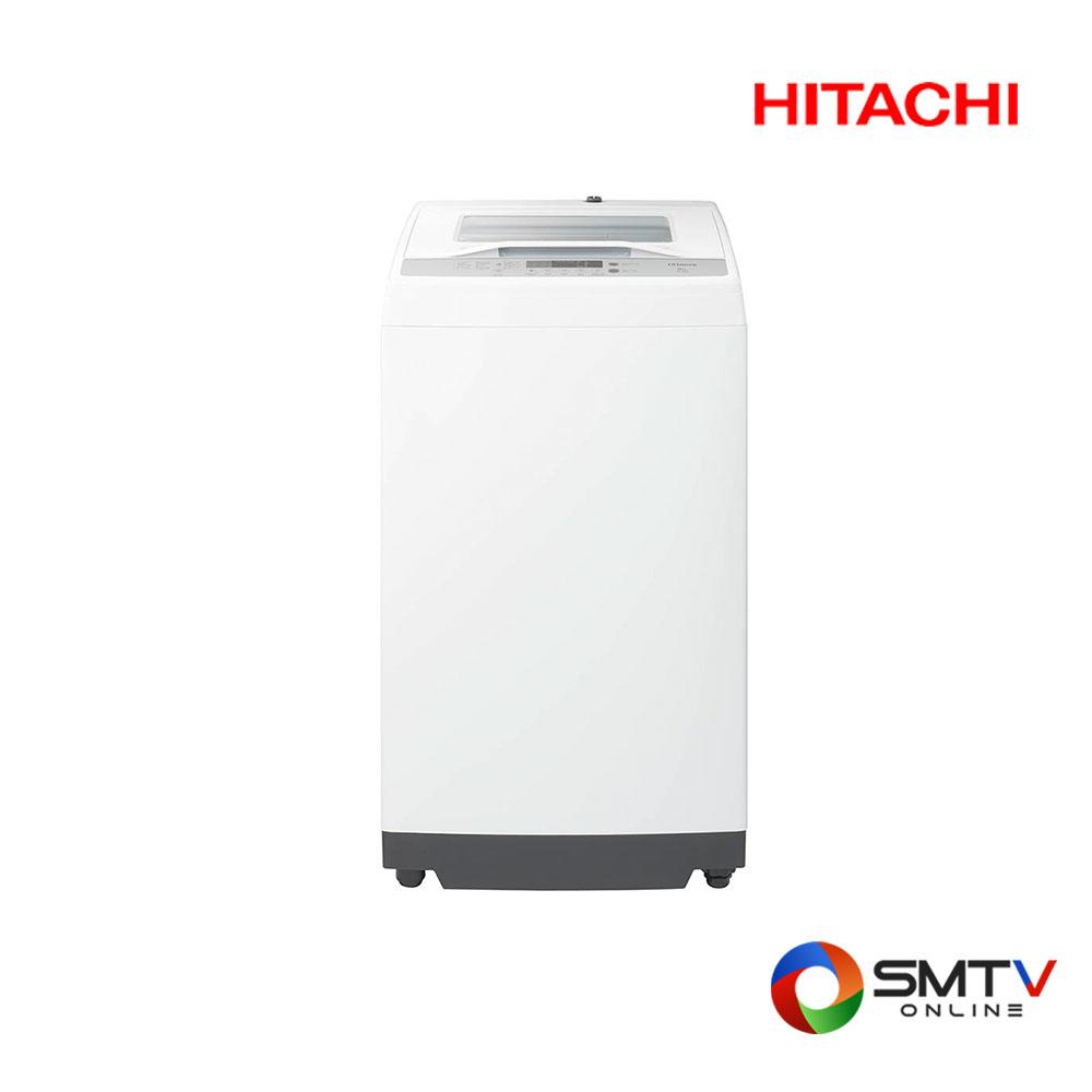 HITACHI เครื่องซักผ้าฝาบน 8 กก. รุ่น SF-80XB
