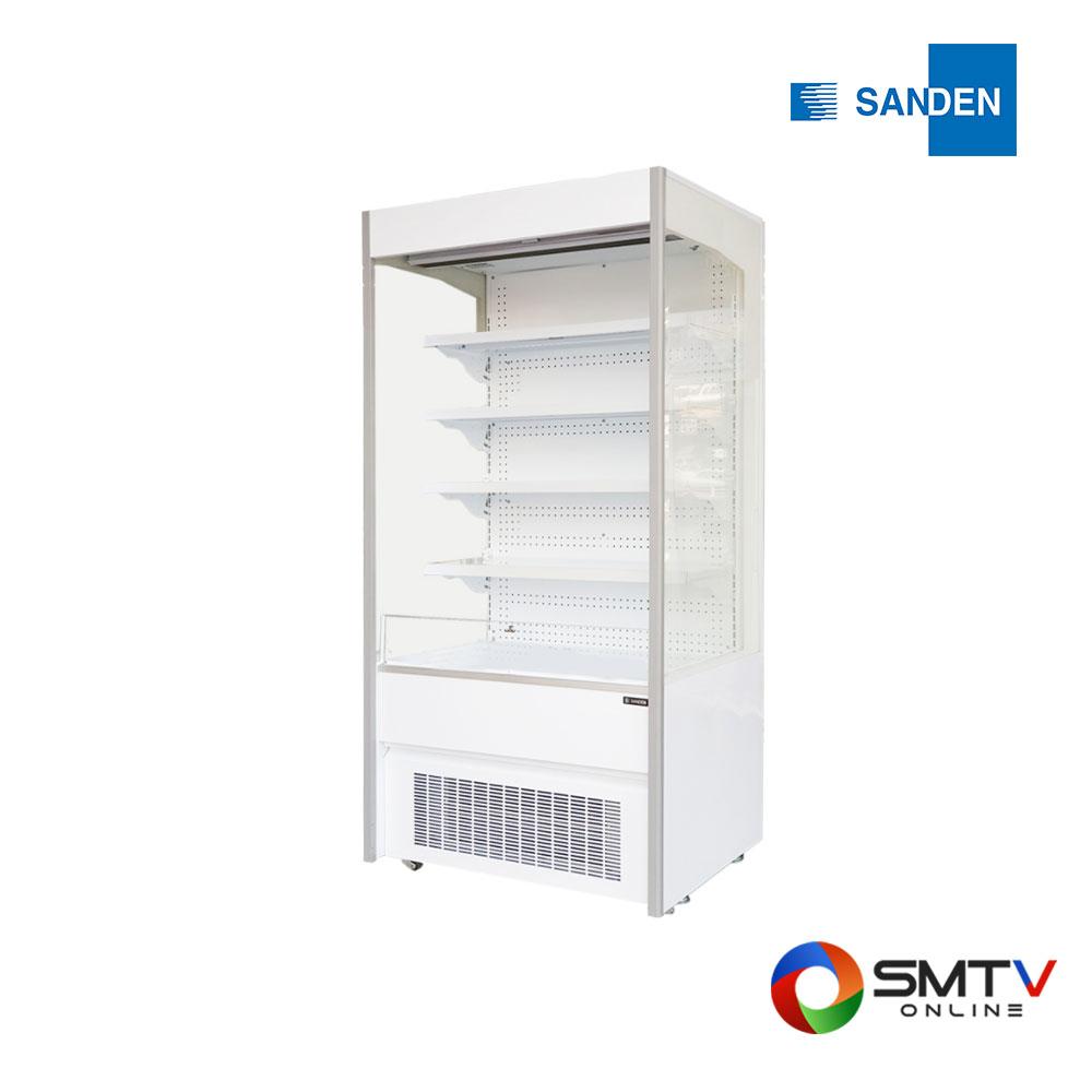 SANDENตู้แช่เย็น Show Case15.5 คิว รุ่น SSD-0910