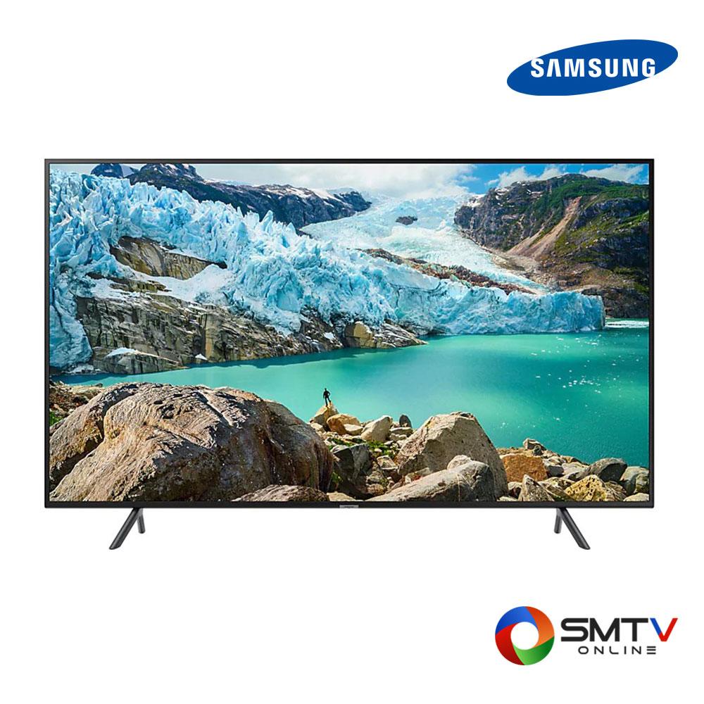 SAMSUNG LED SMART DIGITAL TV 65 รุ่น UA65RU7100K