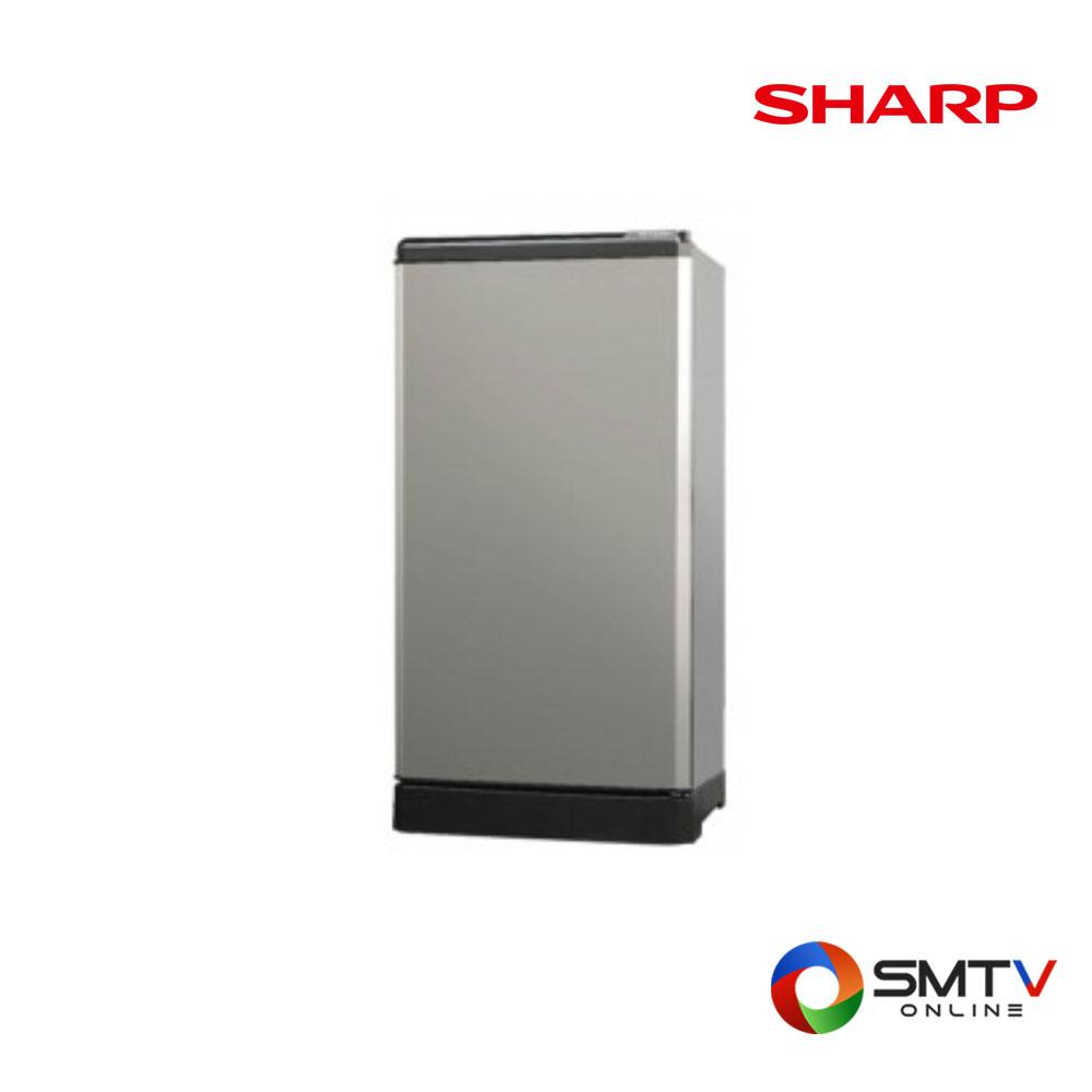 SHARP ตู้เย็น 1 ประตู 6.5 คิว รุ่น SJ-G19S