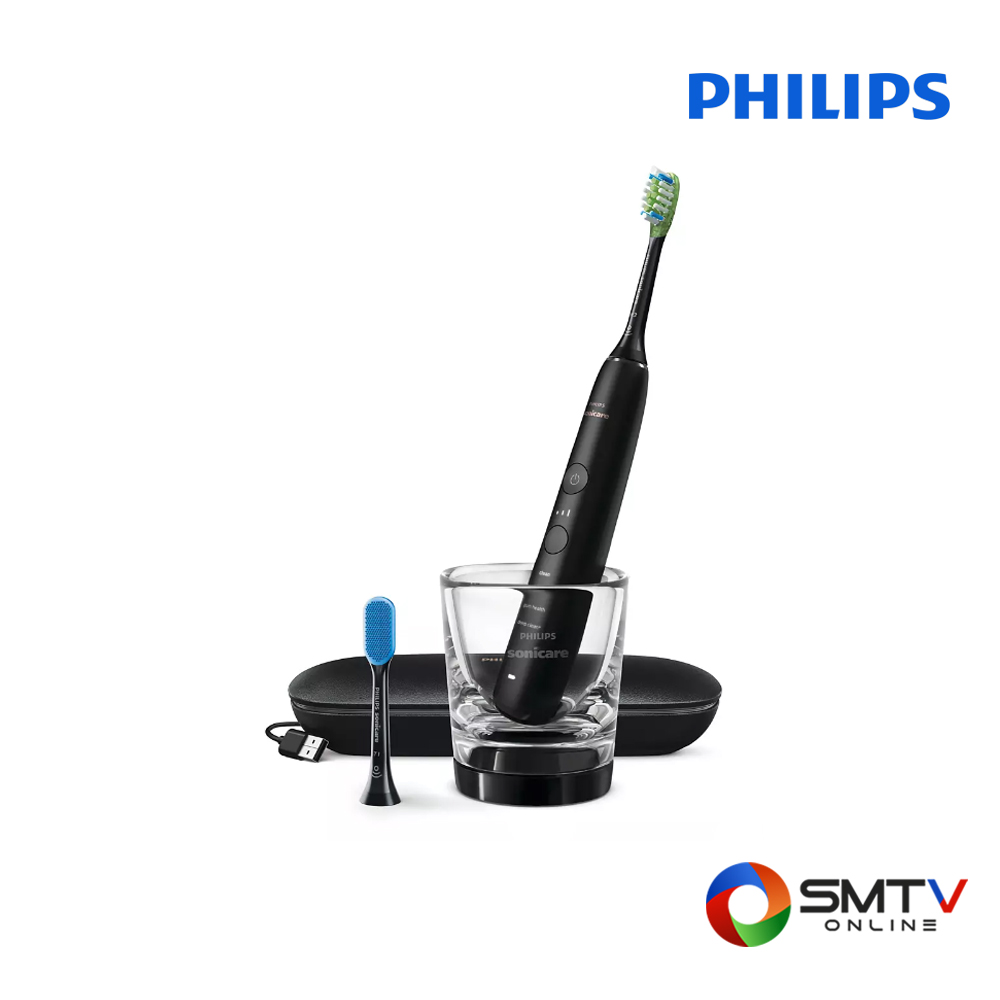 PHILIPS แปรงสีฟันไฟฟ้า รุ่น HX9912/51