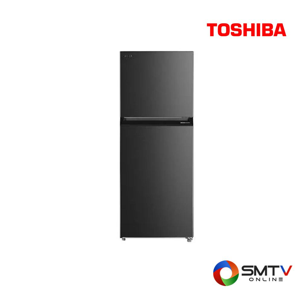 TOSHIBA ตู้เย็น2ประตู รุ่น GR-RT468WE-PMT